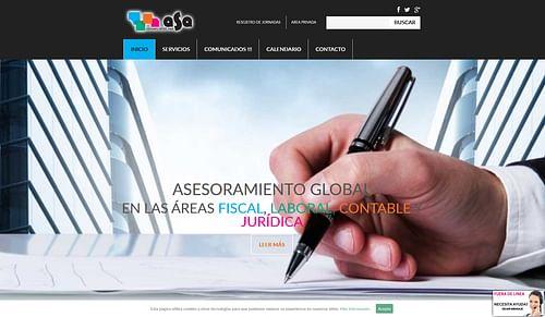 Desarrollo Web y marketing - Publicidad
