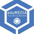 eduMEDIA logo