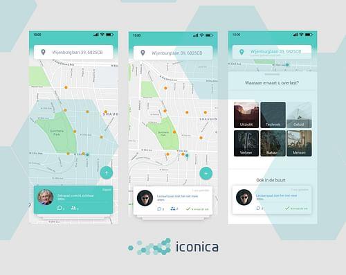 MOR - App - Mobile App