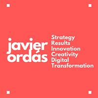 Javier Ordás - Consultor de Estrategia y Marketing Digital Freelance - javiordas.com logo