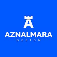 Aznalmara® Design logo