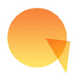 Guslab.com, Le laboratoire graphique logo