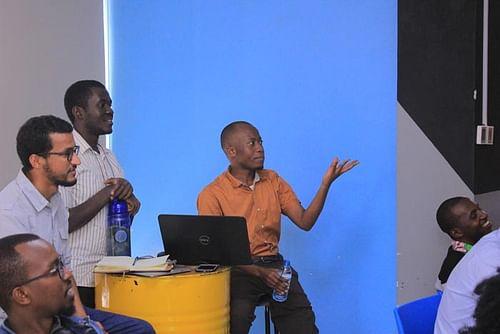 Uganda  Website Designers : Trophy Developers cover