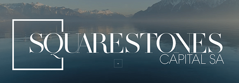 SquareStones: website and investor's platform