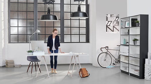 Corporate Design, Website & Digitalisierung | MATT - Motion-Design