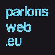 Parlons Web, agence web et réseaux sociaux. logo