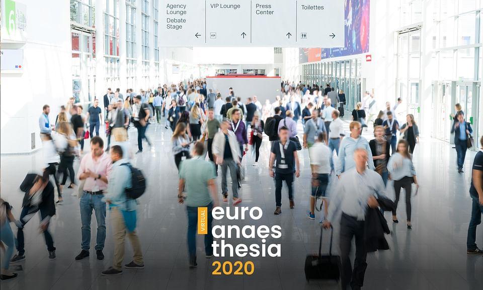 🧑🏽⚕️ #EA20: Euroanaesthesia2020