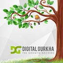 Digital Gurkha logo