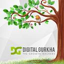 Digital Gurkha logo
