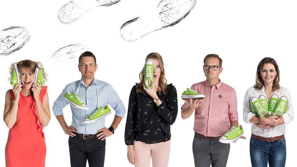 FUTURN Corporate Portraits
