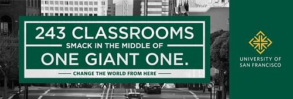 Classroom - Advertising