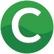 Curved Creative Agency logo