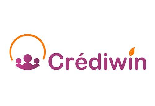 Crédiwin - Réseaux sociaux