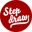 StepDraw logo