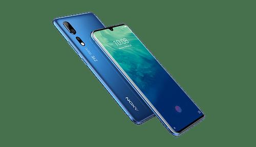 Launch-PR für 5G-Smartphones - Öffentlichkeitsarbeit (PR)