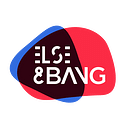 Logotipo de ELSE & BANG
