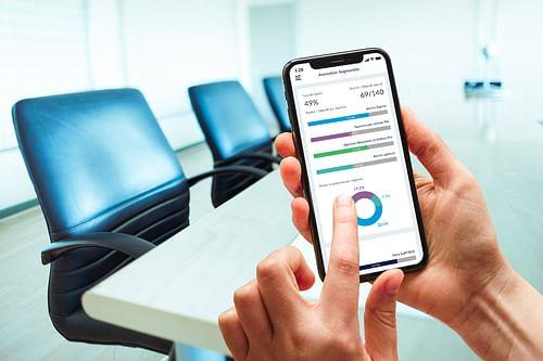 Gan - Pilotage Activité - Application mobile