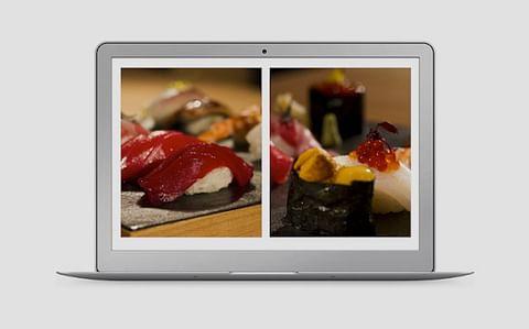 Hisako   Diseño web y fotografía