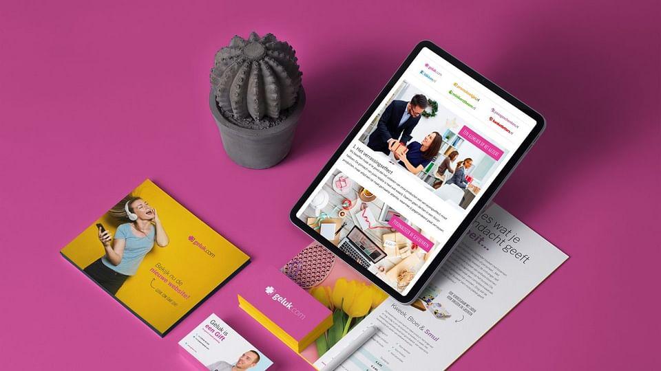 Magento 2 multi-shop met meerdere merken