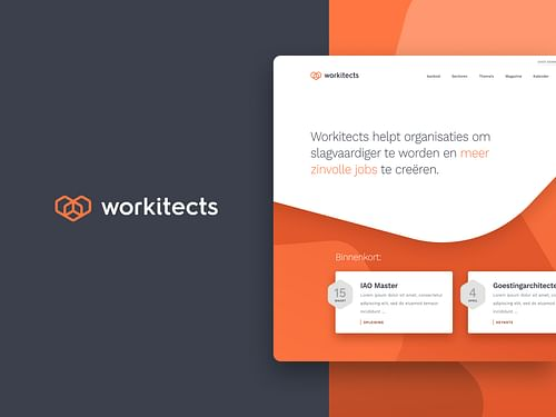 Workitects - Design & graphisme