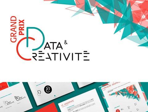 Gd Prix Data & Créativité | Site & communication