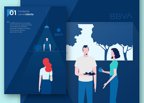 Presentaciones Corporativas e Imagen de Marca - Branding y posicionamiento de marca