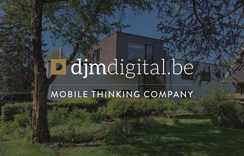 DJM Digital cover