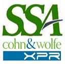 Logotipo de SSA PR SOLUTIONS -Communications & Public Relations Agency in Panama