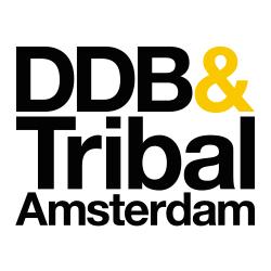 DDB & Tribal Worldwide, Amsterdam logo