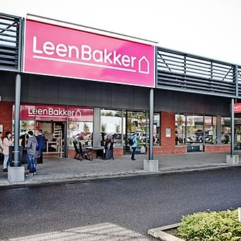 Leen Bakker bezorgt klanten interieurbelevenis - Public Relations (PR)