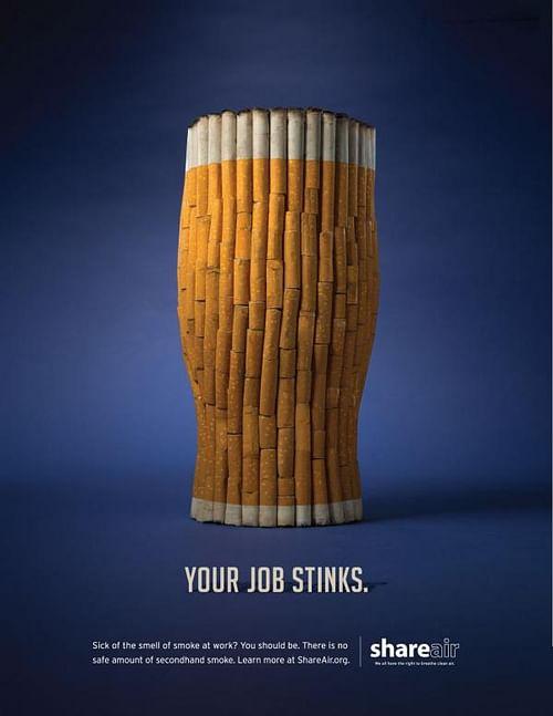 Job - Advertising