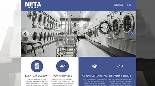 NETA - Advertising