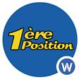 1ère Position logo
