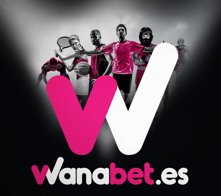 Wanabet - Branding y posicionamiento de marca