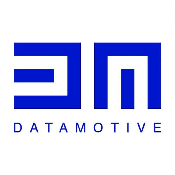 Een eigen merkidentiteit voor DataMotive