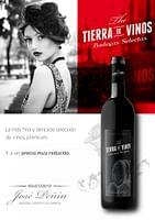Wine Advertising & Brand Ladder Strategy