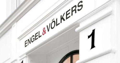 Stratégie Social Media & SEA - Engel & Völkers - Publicité en ligne