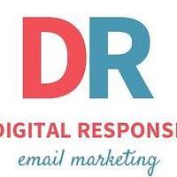 Digital Response logo