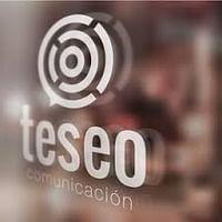 TESEO COMUNICACIÓN logo