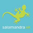 Salamandra Design & Digital Ltd logo