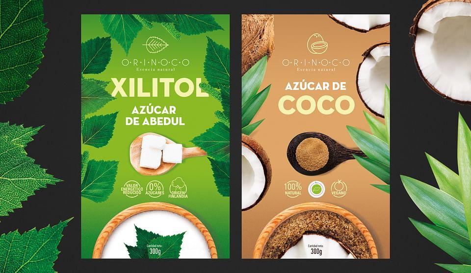 Packaging para Azúcar Orinoco