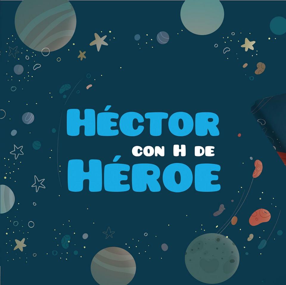 Hector con H de Héroe