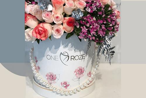 Digital Marketing For A Florist - SEO