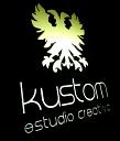 Kustom. Estudio Creativo logo