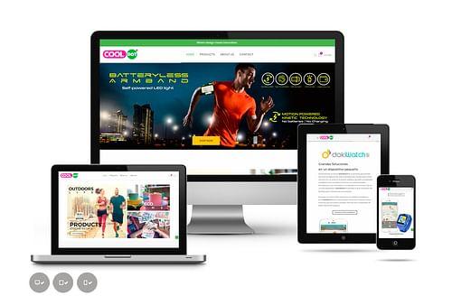 Sitio Web con E-commerce - Creación de Sitios Web