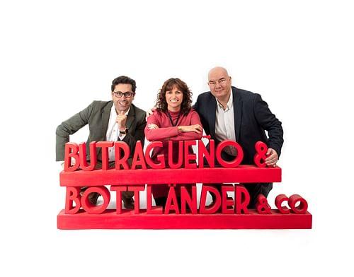 Butragueño & Bottländer & Co cover