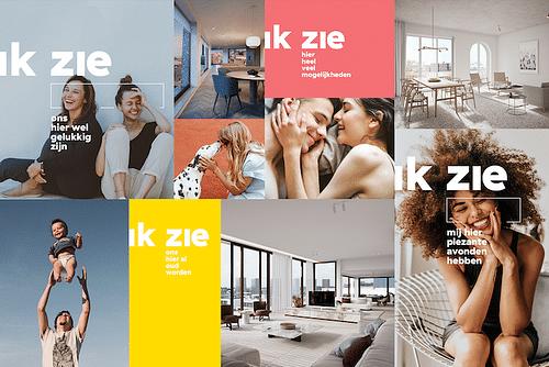 IK ZIE by Bermaso - Image de marque & branding