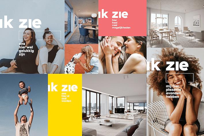 IK ZIE by Bermaso