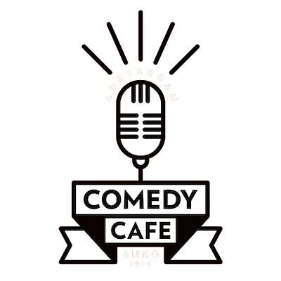 PR:  Comedy Café Amsterdam - Branding & Positionering