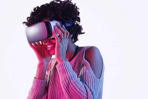 VR Experience for an easy employee onboarding - Estrategia digital